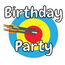 Birthday Party - Booking