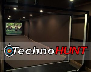 TechnoHUNT - Booking
